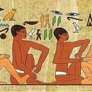 reflexologie plantaire egyptienne
