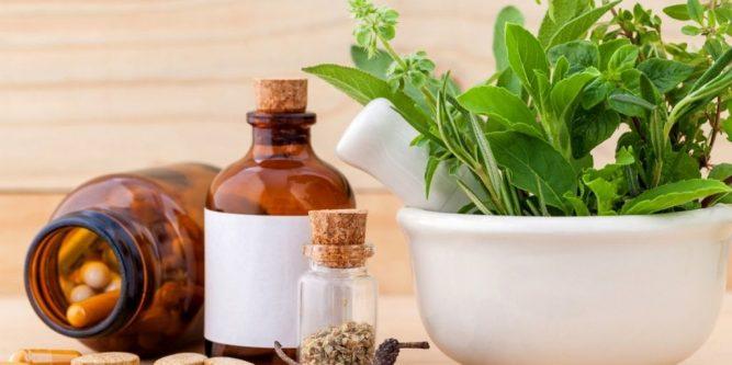Plantes et sevrage psychotropes, tabac et alcool